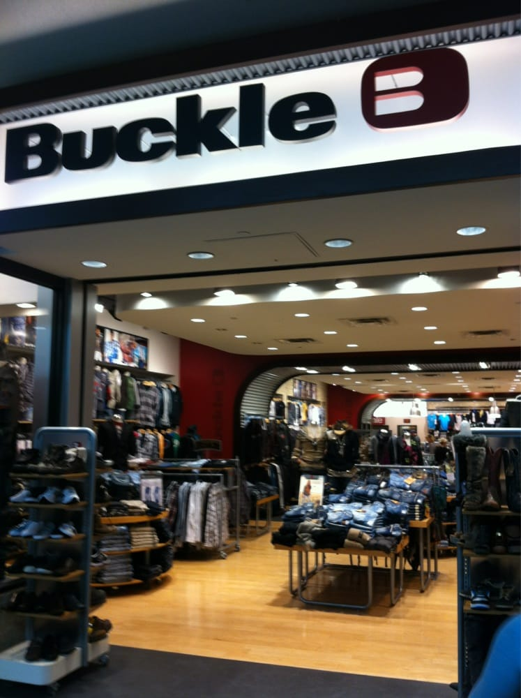 The Buckle: 2825 S Glenstone Ave, Springfield, MO