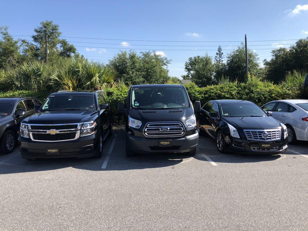 Imperial Transportation: Davenport, FL