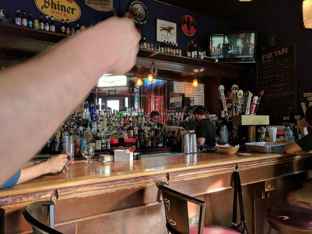 Crazy Fox Saloon: 901 Washington Ave, Newport, KY