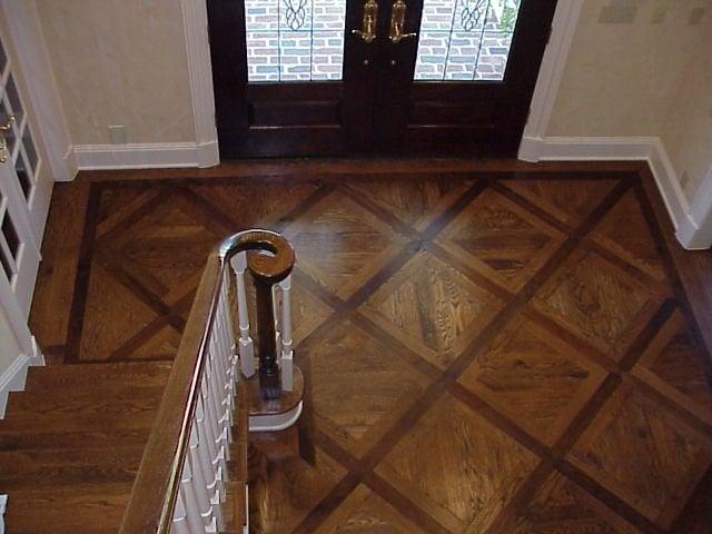 Hammonds Wood Floors: 303 Breesport St, San Antonio, TX
