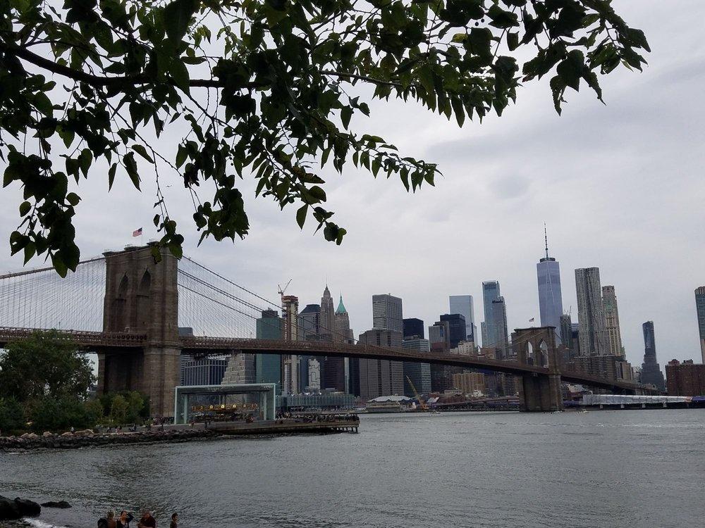 Brooklyn Bridge Park Pier 5