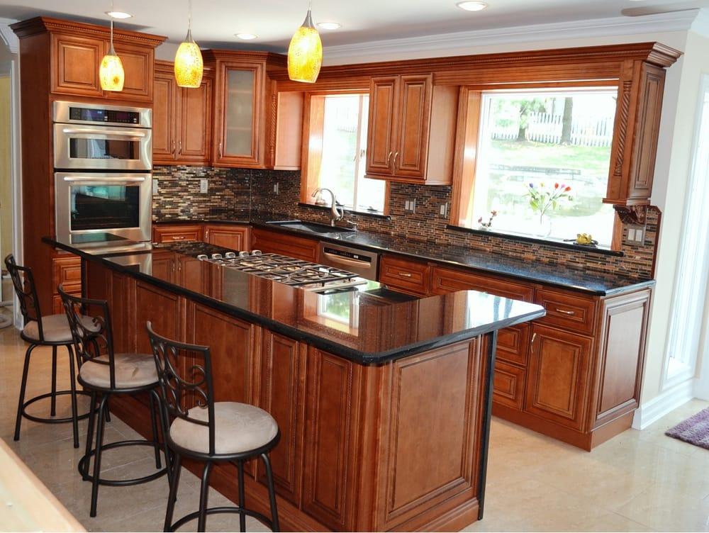 Best Stone And Kitchen Countertop Installation 1160