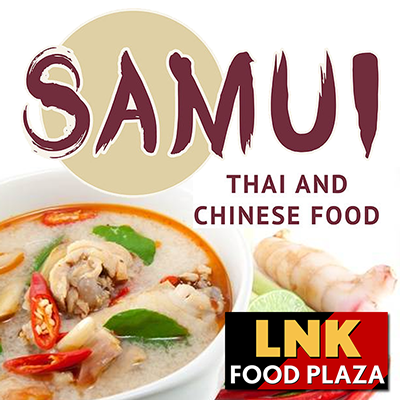 Samui Thai & Chinese Restaurant: 3111 NW 12th St, Lincoln, NE
