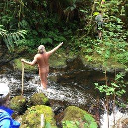Park picture Nudist