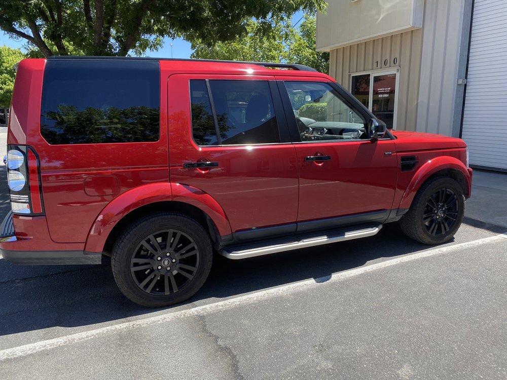 Advanced Car Care: 2290 Ivy St, Chico, CA