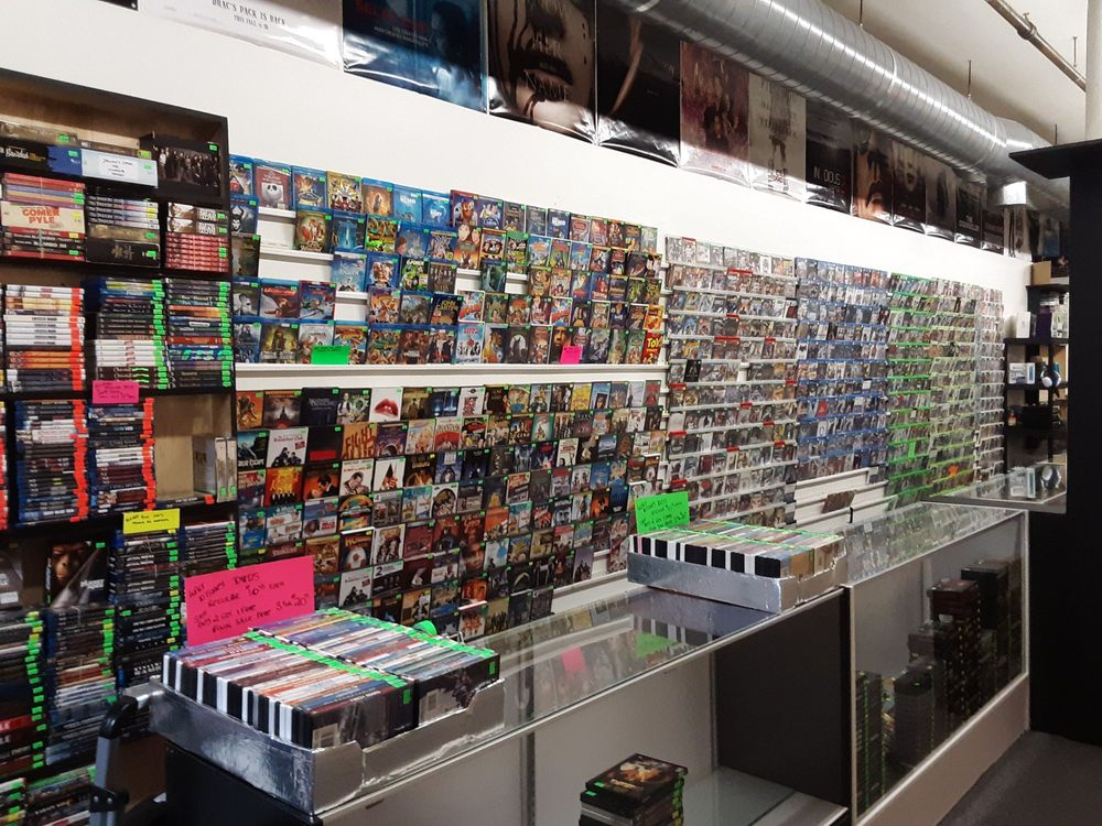 Main Street Video Games-N-More: 38 E Main St, Bloomsburg, PA