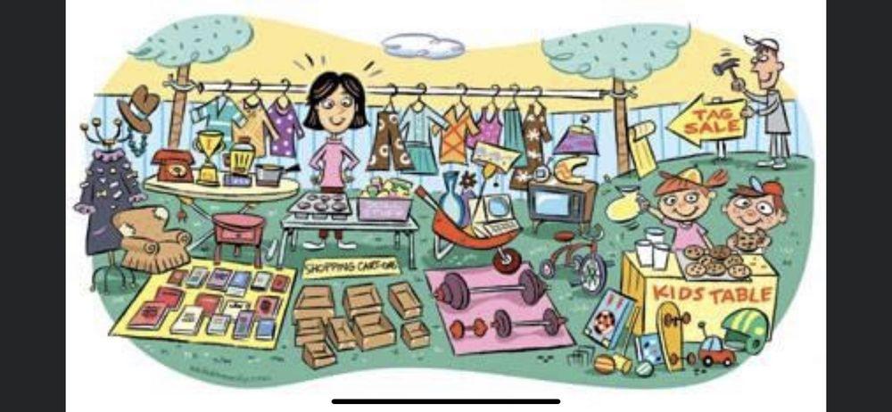 Treasures Indoor Flea Market & Consignment: 13615 St Rd 67 N, Mooresville, IN