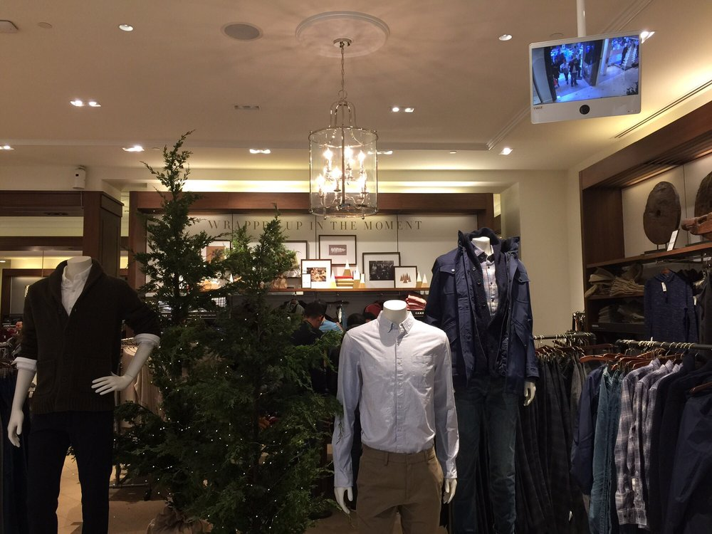 Find 14 listings related to Banana Republic Factory Outlet in San Jose on inerloadsr5s.gq See reviews, photos, directions, phone numbers and more for Banana Republic Factory Outlet locations in San Jose.