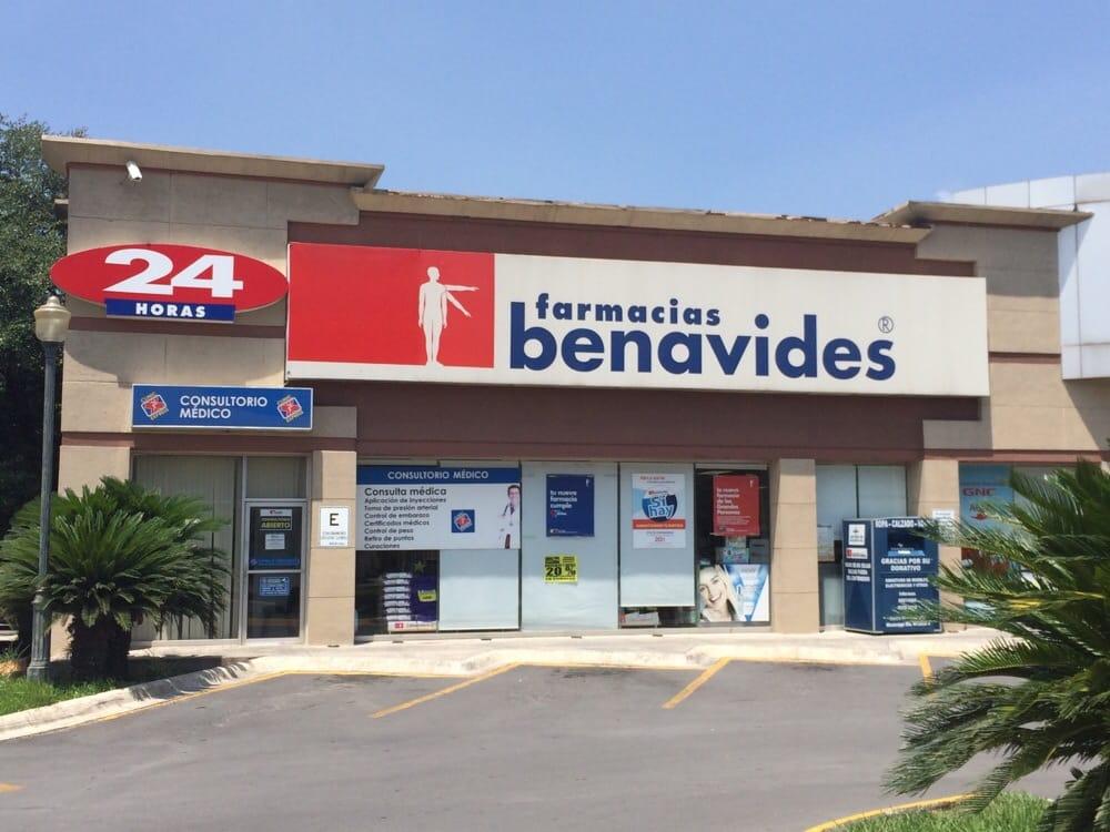 Farmacia Benavides - Pharmacy - Rio Amazonas 300, Esq