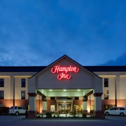 Photo Of Hampton Inn Hurricane Wv United States