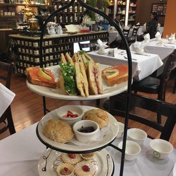 Chado Tea Room - 554 Photos & 370 Reviews - Tea Rooms - 6801 ...