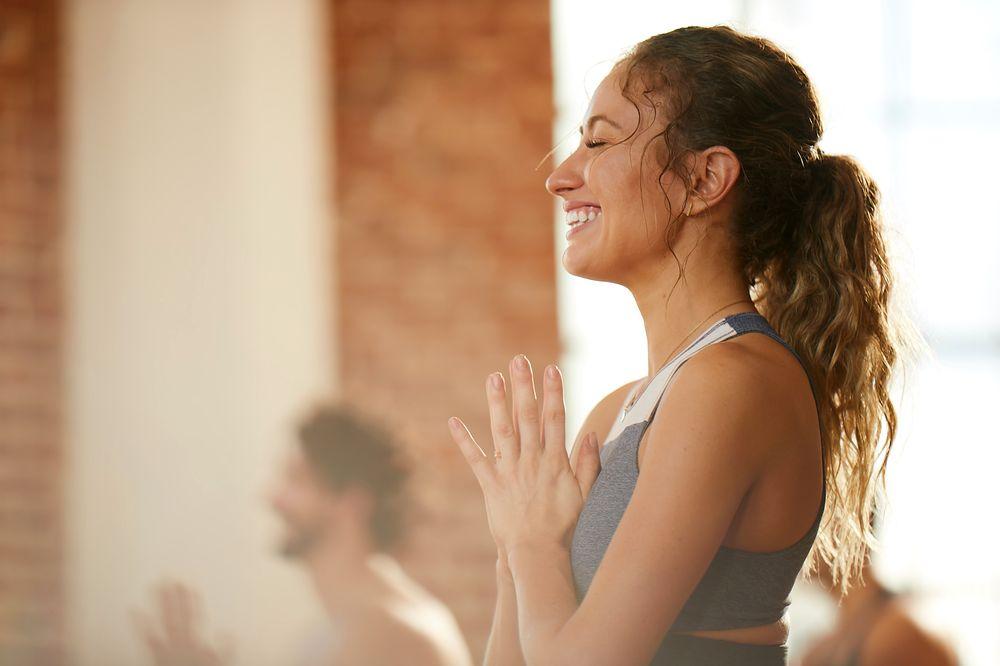 CorePower Yoga: 4211 Fairfax Corner East Ave, Fairfax, VA