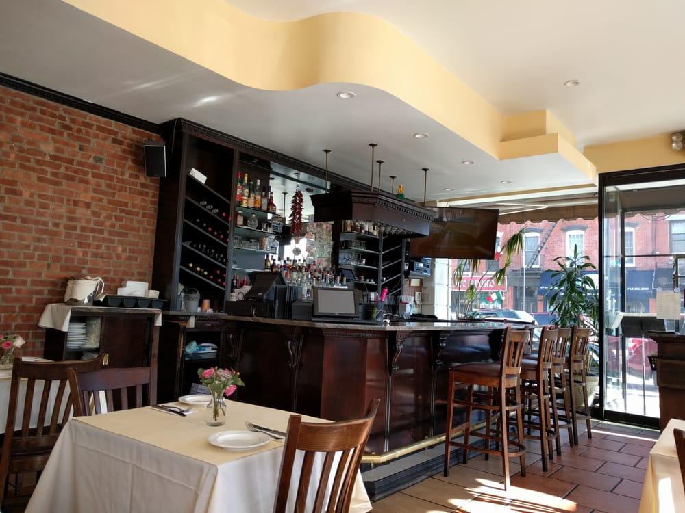 Bella via restaurant 140 foto e 270 recensioni cucina for Bella j cucina