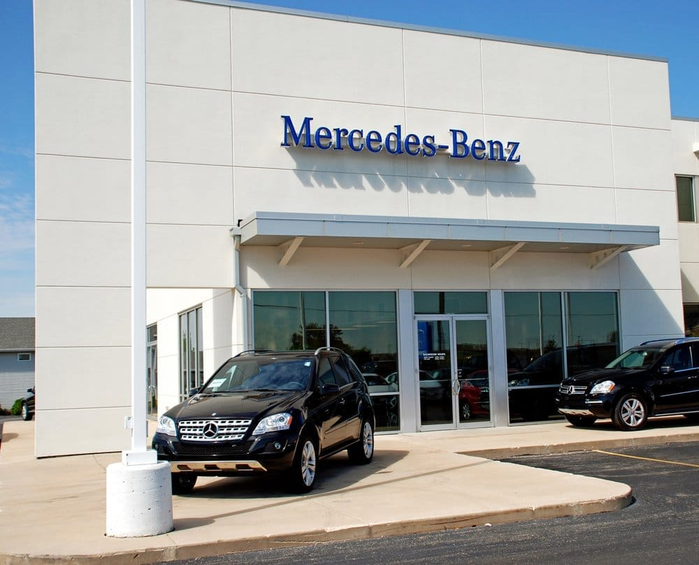 Brian bemis mercedes benz dealerships 1875 dekalb ave for Mercedes benz dealership phone number