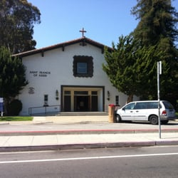 East Palo Alto Ca >> St Francis Of Assisi Church Churches 1425 Bay Rd East Palo Alto