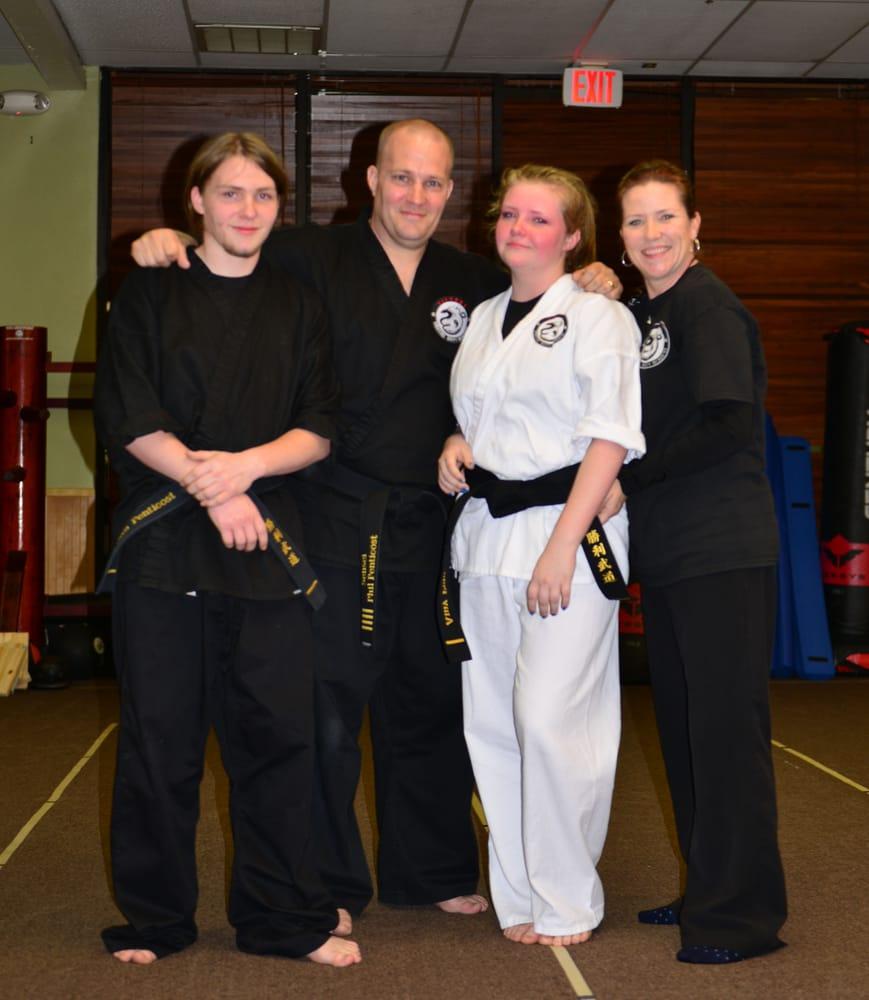 Victory Martial Arts Academy: 205 Apollo Beach Blvd, Apollo Beach, FL