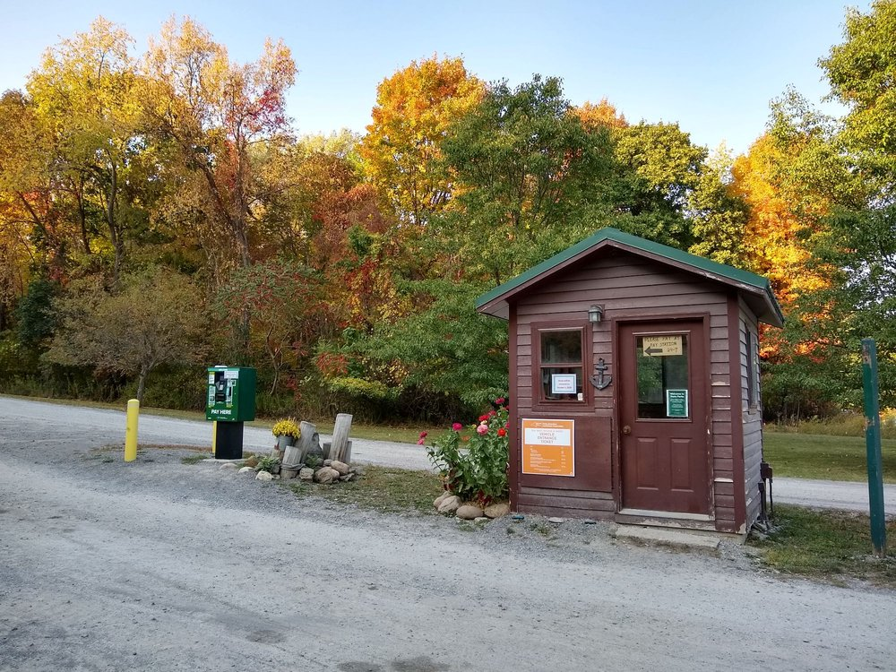 Social Spots from Silver Lake State Park