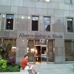 Abercrombie Nueva York