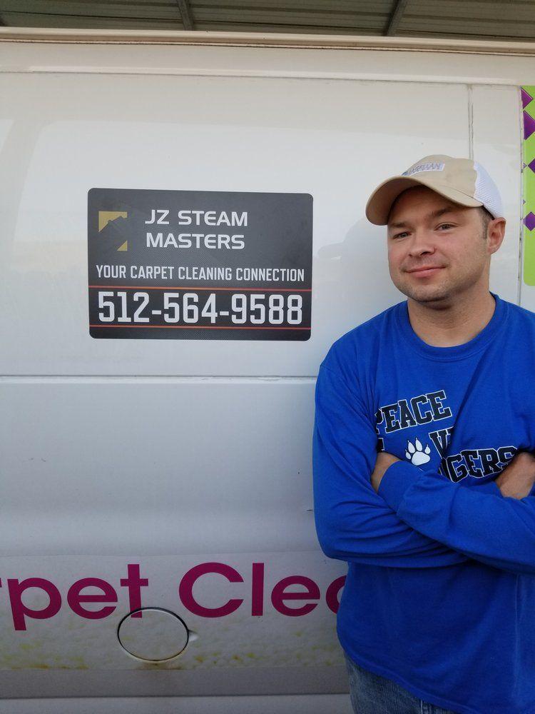 JZ Steam Masters: Kempner, TX