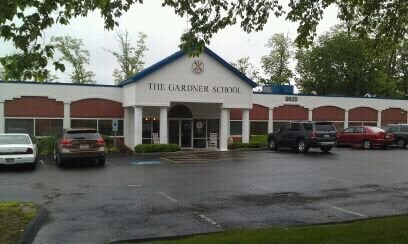 The Gardner School of Blue Ash: 9920 Carver Road, Cincinnati, OH