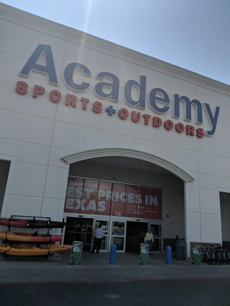 Academy Sports + Outdoors: 714 West Loop 1604 N, San Antonio, TX