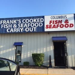 Franks fish and seafood market 87 photos 64 reviews for Fish restaurants in columbus ohio