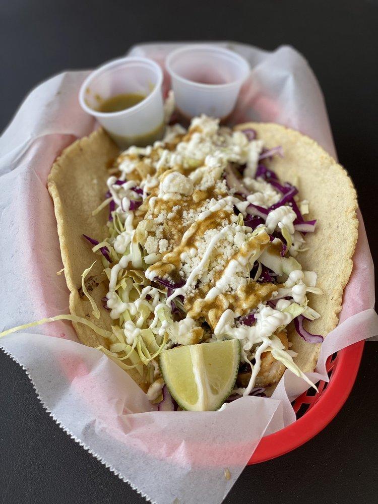 Tiki Tacos: 9875 Waimea Rd, Waimea, HI