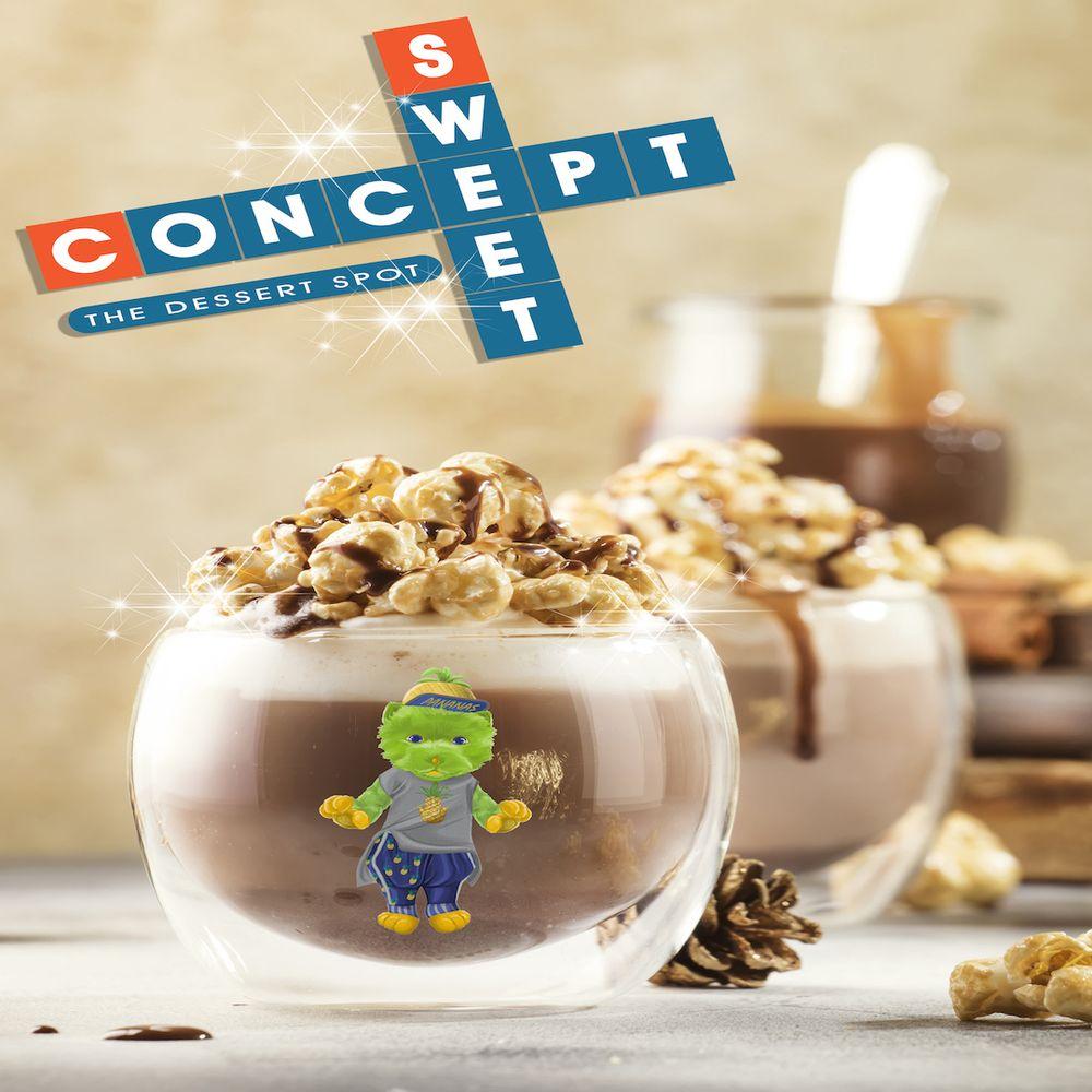 Concept Sweet : The Dessert Spot: 300 Gordons Corner Rd, Manalapan, NJ