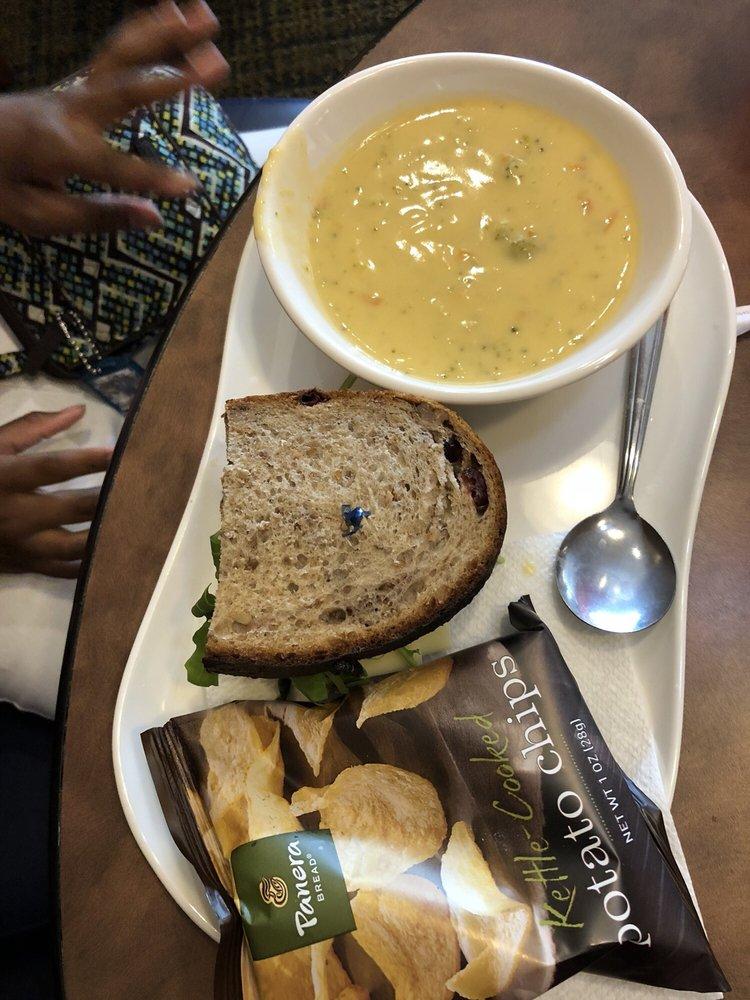 Panera Bread: 1007 Bower Pkwy, Columbia, SC