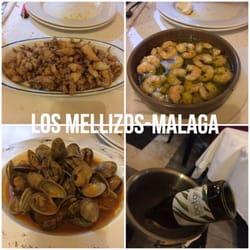 Los mellizos 13 fotos 13 beitr ge spanisch calle - Los mellizos malaga ...