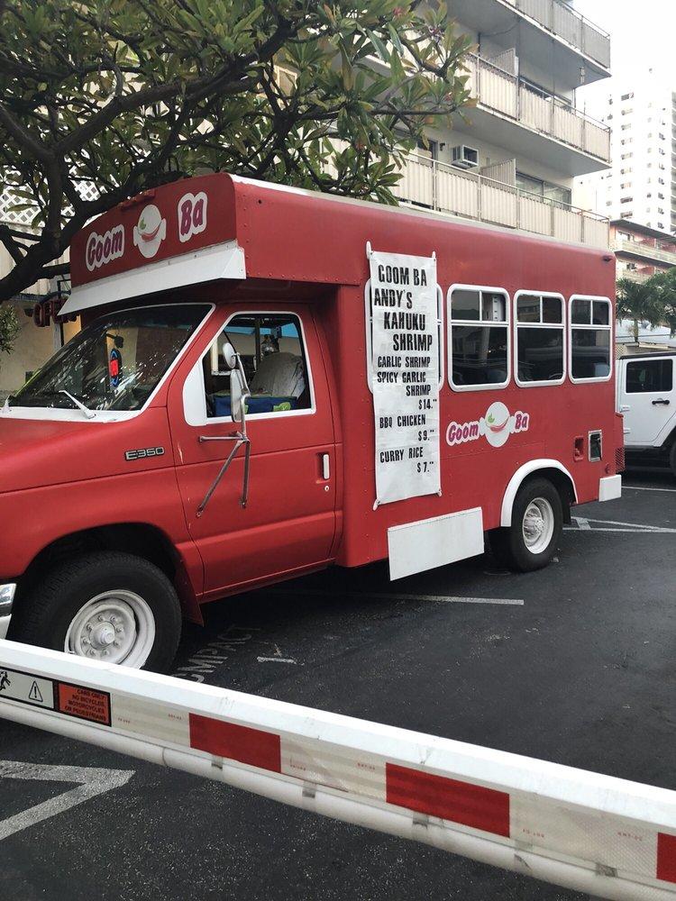 Goomba: 1600 Kapiolani Blvd, Honolulu, HI