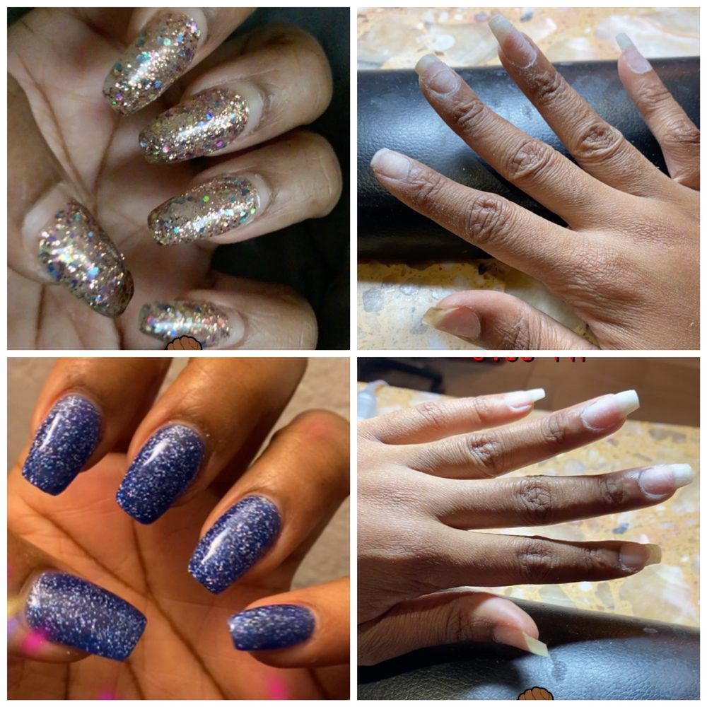 Angels Nails & Spa: 965 Nord Ave, Chico, CA