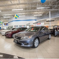 Photo Of AutoNation Honda Lewisville