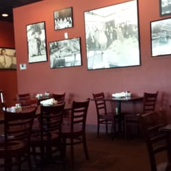 Photo Of Vincenzo S Ristorante Omaha Ne United States Interior