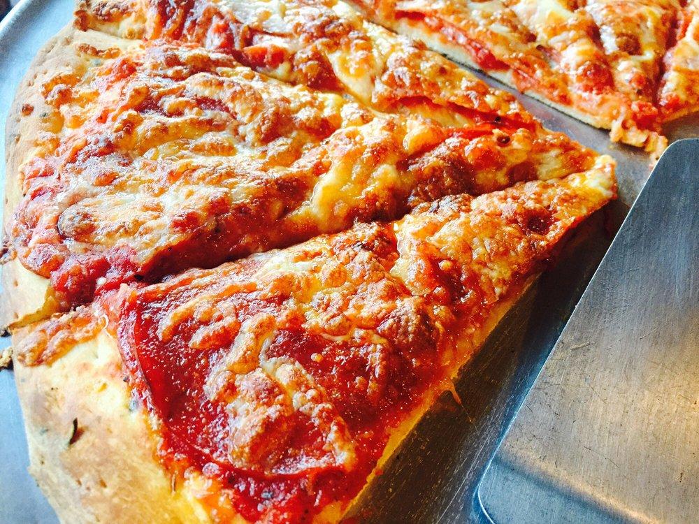 Tino's Pizza & Pasta Co: 2275 Lake Whatcom Blvd, Bellingham, WA