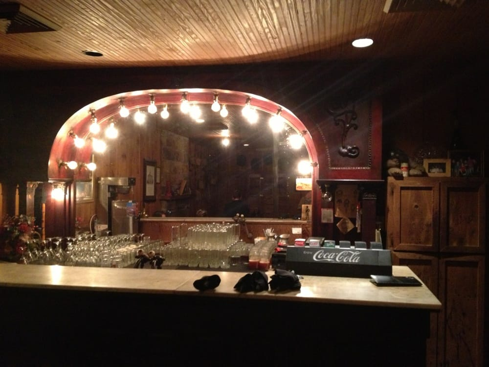 Fort Griffin & Beehive Saloon: 525 US-180, Albany, TX