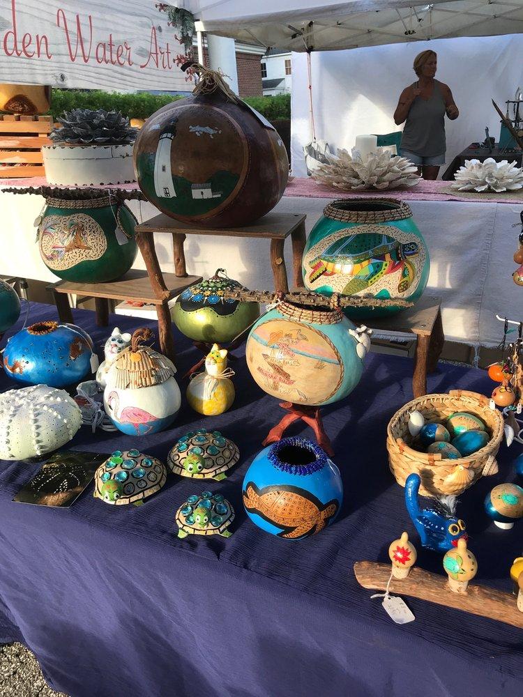 Fernandina Beach Market Place: 1 North Seventh St, Fernandina Beach, FL