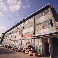 Müller Weihnachtsdeko.Textil Müller 13 Fotos Stoffe Textilien Durchstichstr 2