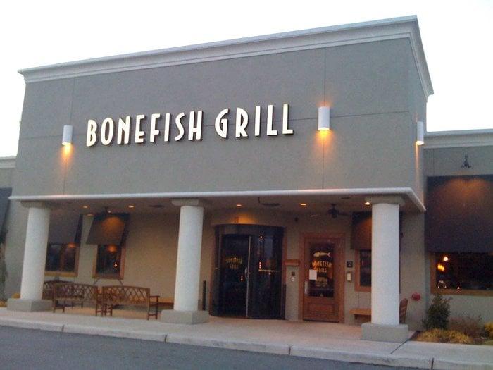 bonefish grill seafood pine brook nj yelp. Black Bedroom Furniture Sets. Home Design Ideas