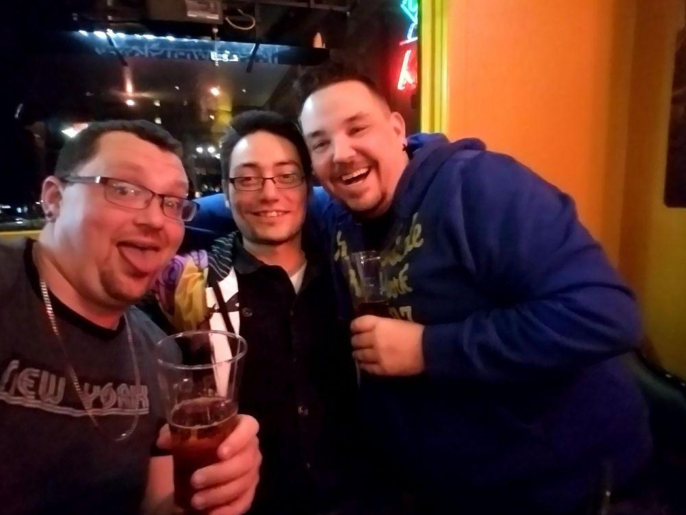 RedRock Bar