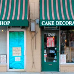 Cake Decorating Classes In Md : Little Bitts Shop of Cake Decorating - Cooking Classes ...