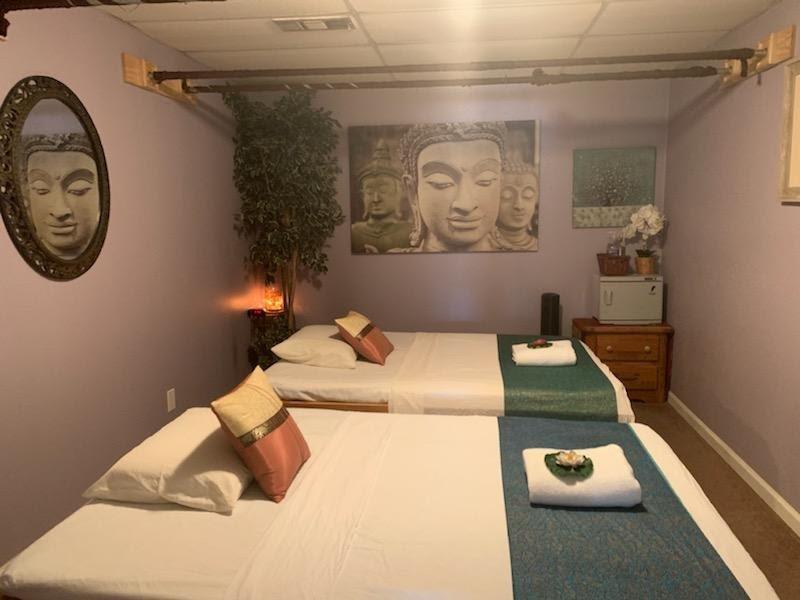 Siam Signature Thai Massage: 228 Marina Bay Dr, Kemah, TX