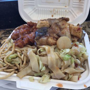 Hawaiian Food Near Me Now