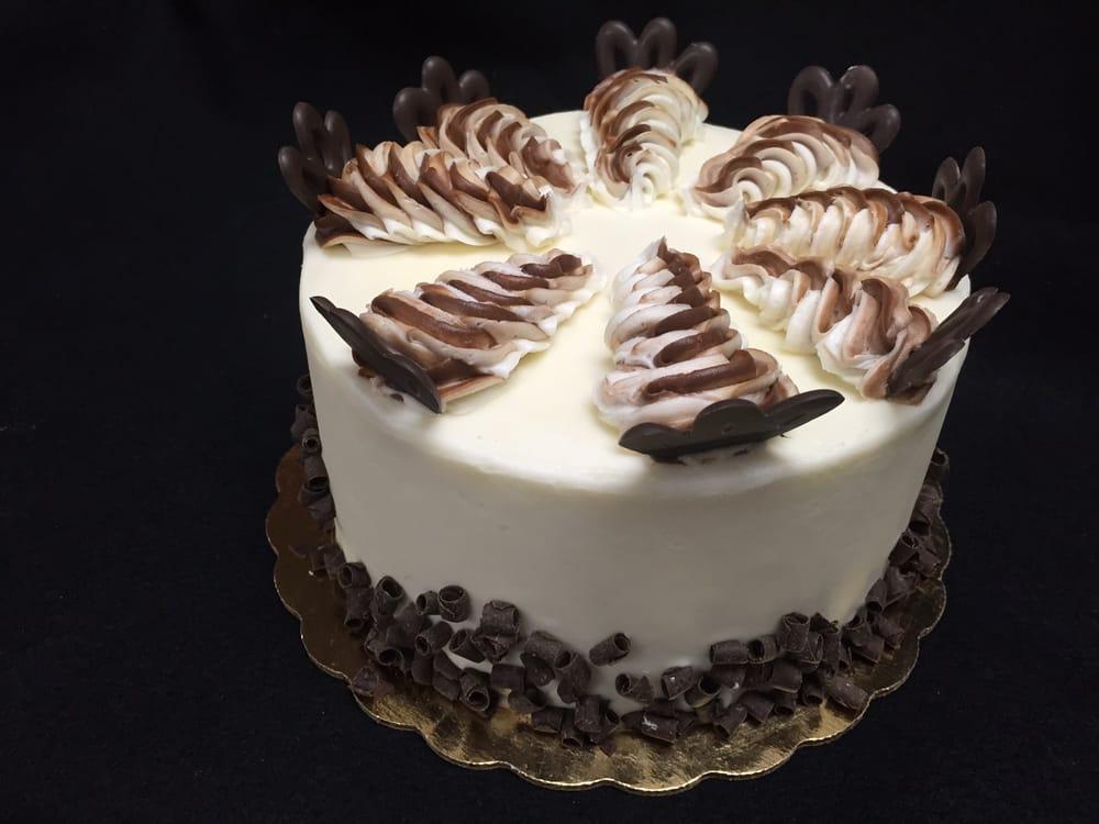 Daubes Bakery Cake