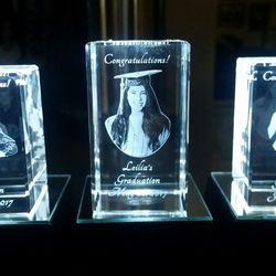 Photo Of Custom Crystal Designs Inc
