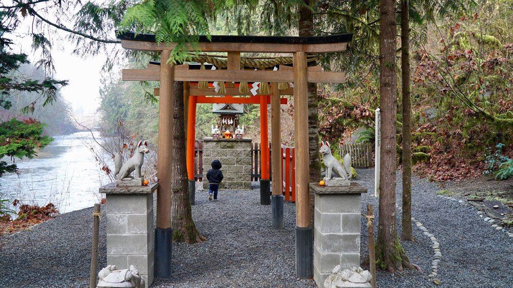 Tsubaki Kanagara Shrine Of America 40 Photos Amp 10