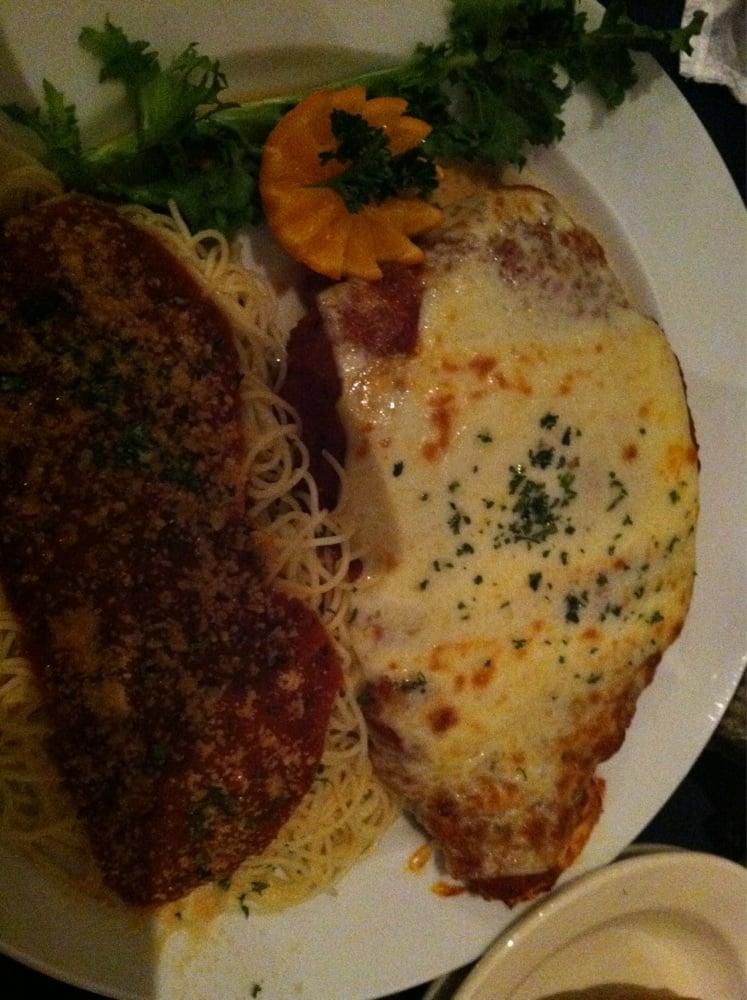 Park Crest Calle Larga Restaurant: 15 Berkley Rd, Barnesville, PA
