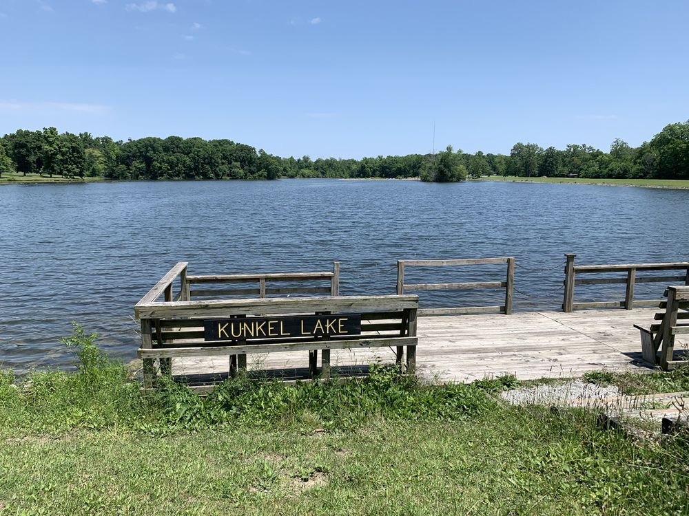 Ouabache State Park: 6720 E 100th S, Bluffton, IN