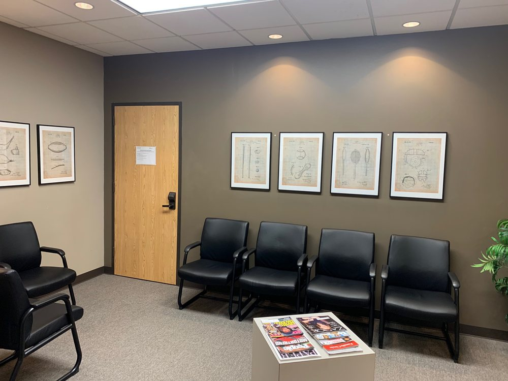 Village Physical Therapy and Rehabilitation: 9055 Katy Fwy, Houston, TX