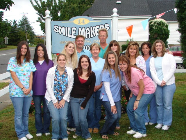 Smile Makers: 1138 William Floyd Pkwy, Shirley, NY